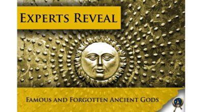 Photo de Ceux qui ont régné un jour : Les experts citent des dieux anciens célèbres et oubliés