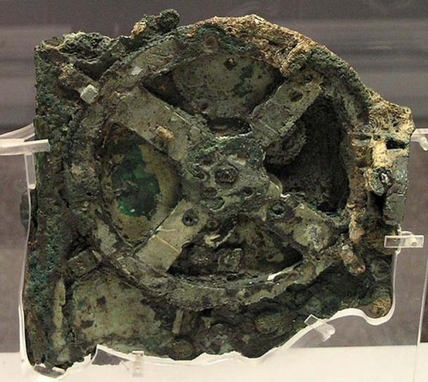 Fragment de mécanisme anticythérapeutique (fragment A)