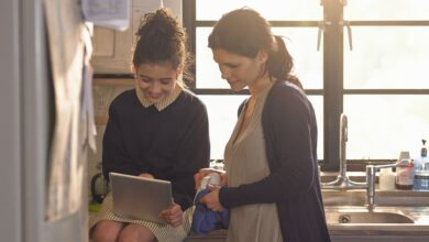 5 choses à enseigner à vos enfants sur l'étiquette numérique