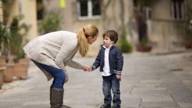 5 erreurs commises par les parents lorsqu'ils donnent des instructions à leurs enfants
