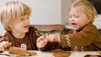 6 raisons pour lesquelles votre enfant pourrait se comporter de manière étrange