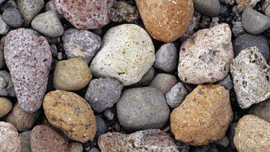 9 Différents minéraux utilisés comme abrasifs