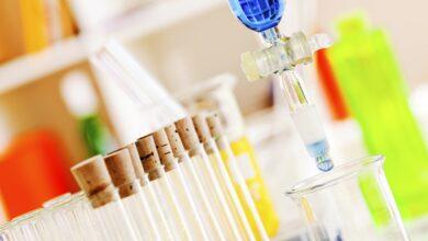 Acides et bases : Exemple de problème de titrage