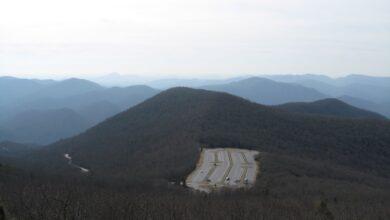 Attraits et destinations géologiques de la Géorgie