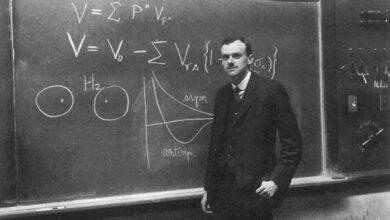 Biographie de Paul Dirac : Découvreur de l'antimatière