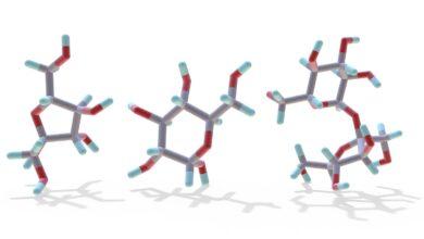 Calculer des formules empiriques et moléculaires