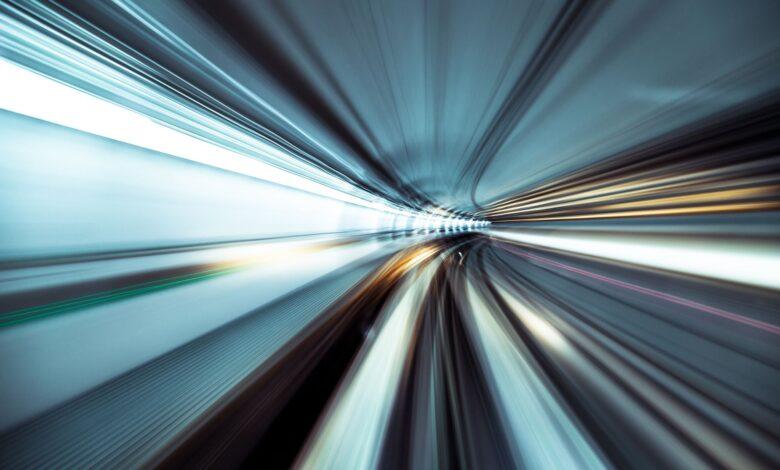 Ce que la vitesse signifie réellement en physique