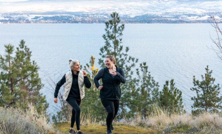 Combien de calories sont brûlées en marchant par kilomètre ?