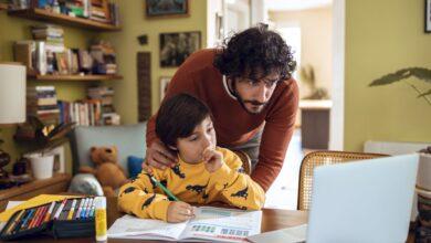 Comment commencer à scolariser votre enfant à la maison