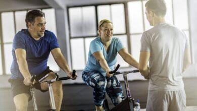 Comment commencer un programme d'entraînement si vous êtes en surpoids
