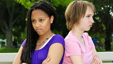 Comment faire la différence entre conflit et intimidation
