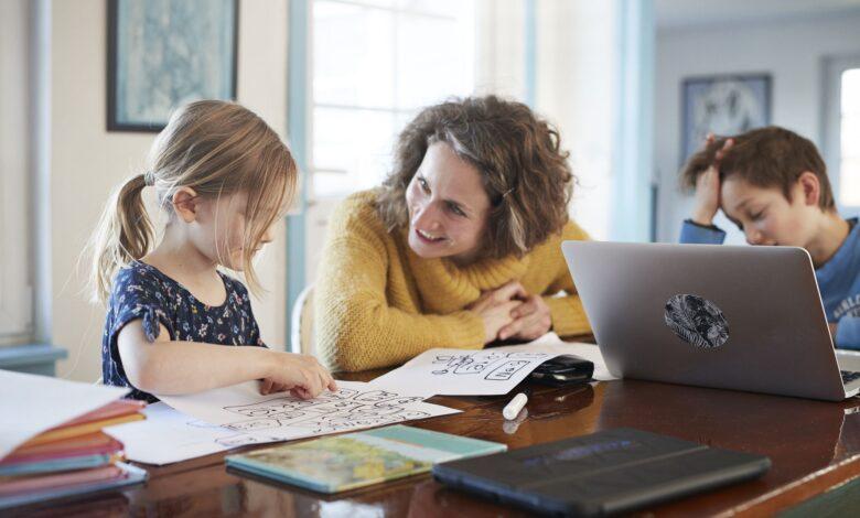 Comment fixer des objectifs pour votre enfant cette année scolaire