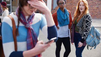 Comment le harcèlement peut affecter les jeunes adultes à l'université