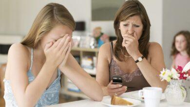 Comment les parents peuvent aider leurs enfants à réagir à la cyberintimidation