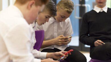 Comment les smartphones créent des distractions en classe