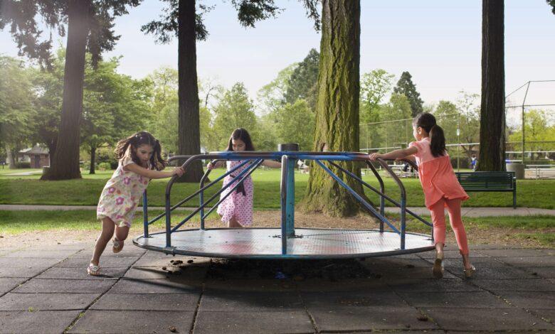 Comment rendre les enfants plus actifs physiquement à l'école