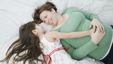 Conseils pour expliquer la grossesse et la naissance aux enfants
