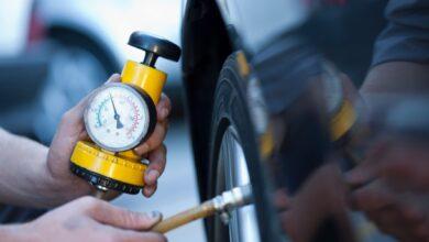 Photo de Définition de la pression, unités et exemples
