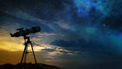 Photo de Domaines de la physique et disciplines d'étude