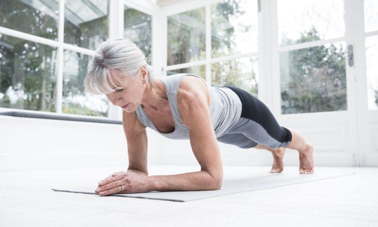 Exercices de fitness fonctionnel pour la perte de poids - Troovez.com