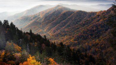 Géologie des Appalaches