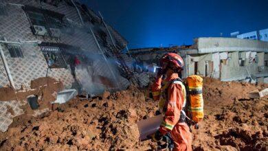 Glissement de terrain Tsunami : Quelles sont les causes ?