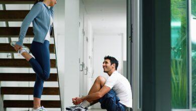 Idées, conseils et recommandations pour l'entraînement des couples