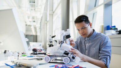 Ingénieur vs scientifique - Quelle est la différence ?