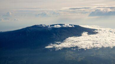 La plus grande éruption volcanique de l'histoire ?