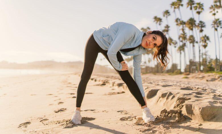 La semaine précédant votre marathon ou votre semi-marathon