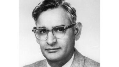 La vie de Har Gobind Khorana : Pionnier de l'acide nucléique
