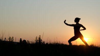 Tai Chi, the Ancient Art of Moving Meditation