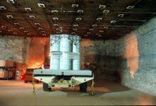 Le stockage des déchets nucléaires dans les fosses océaniques