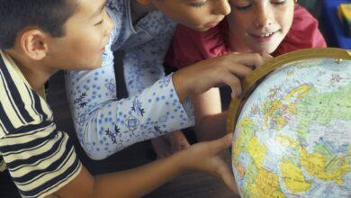Le sujet des études sociales pour vos enfants