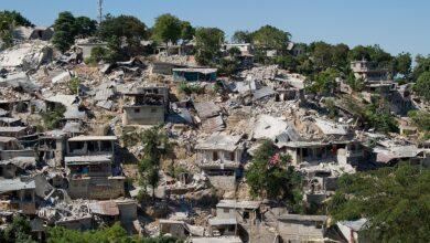 Le tremblement de terre d'Haïti de 2010 : Explications scientifiques et géologiques