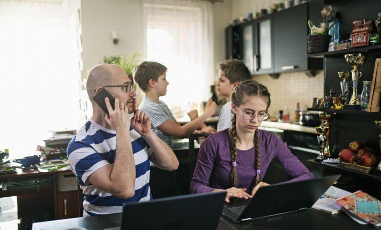 L'éducation en ligne vaut-elle la frustration ?