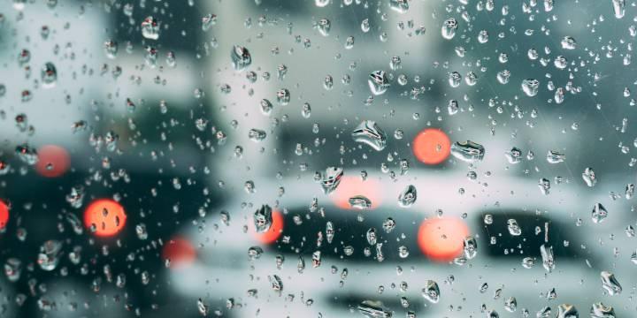 Photo de Les 400 meilleures citations de la pluie