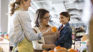 Les moments d'apprentissage et votre enfant