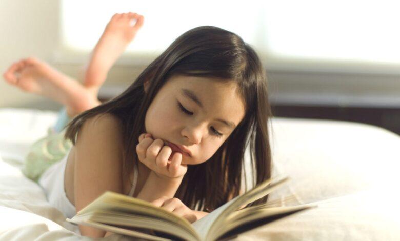 L'évolution de la maîtrise de la lecture