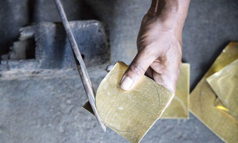 Liste des alliages métalliques par métal de base