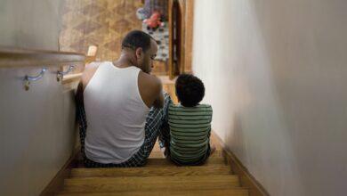 Photo de Lorsque les parents sont en désaccord sur les stratégies disciplinaires