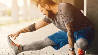 Marathon d'entraînement pour la perte de poids