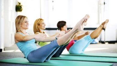 Mesurer le nombre de calories brûlées par le Pilates
