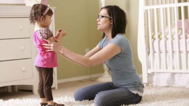 Modification du comportement pour aider votre enfant