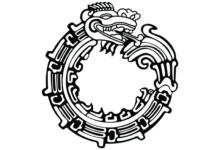 Aztec Creation myths