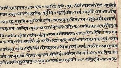 The Age of Kali Yuga