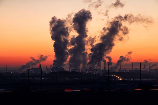 La période anthropocène est la période où les combustibles fossiles dicteront l'empreinte que les humains laisseront sur la Terre. (Image : CC0)