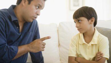 Pourquoi il est important de discipliner votre enfant