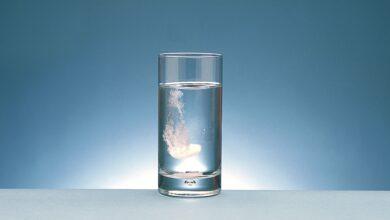 Pourquoi l'eau est-elle le solvant universel ?