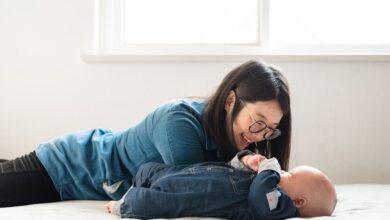 Pourquoi les parents du millénaire embrassent le minimalisme